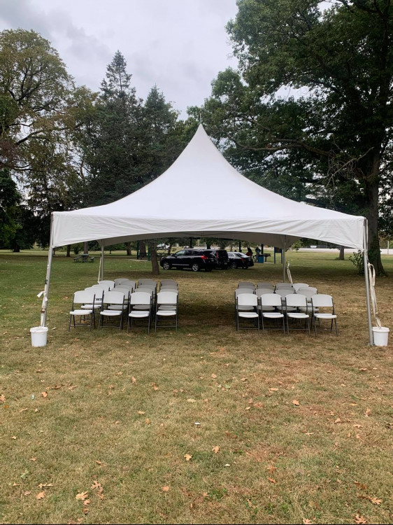perfect party rental Indianapolis, IN