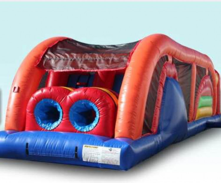 inflatable rental Martinsville, IN