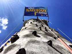 The Hangout Rocks!