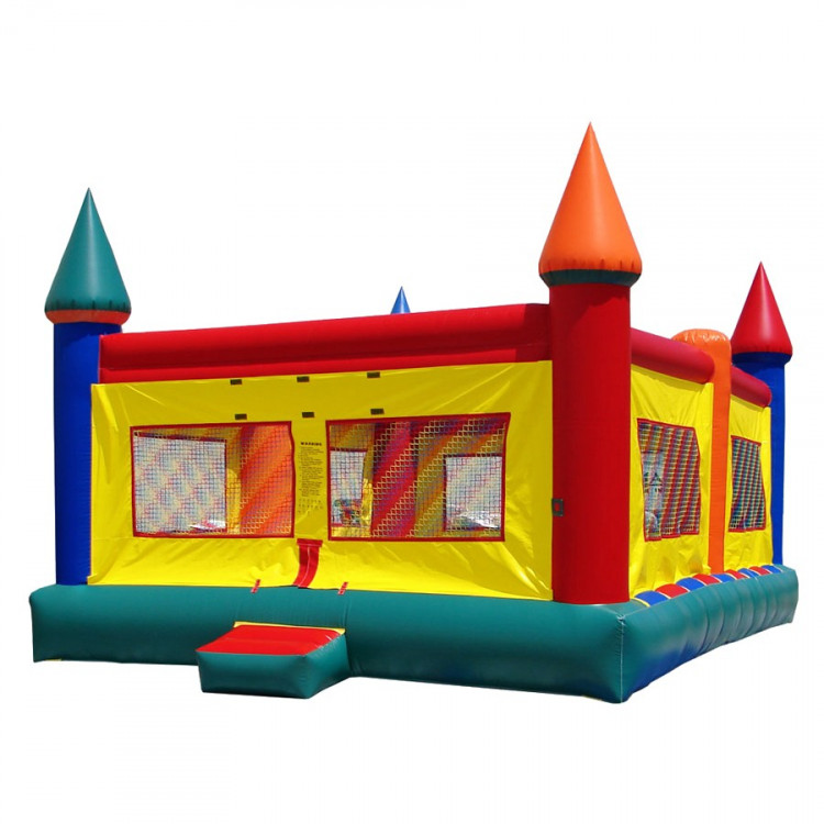 high quality bounce house rental Indianapolis, IN