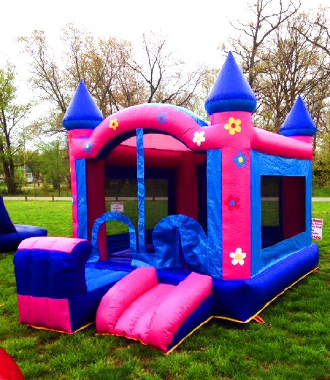 #1 bounce house rental Indianapolis, IN