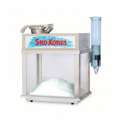 Snow Kone Machine