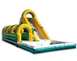 Slide And Slip N Slide Combo