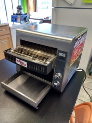 Compact Conveyor Toaster