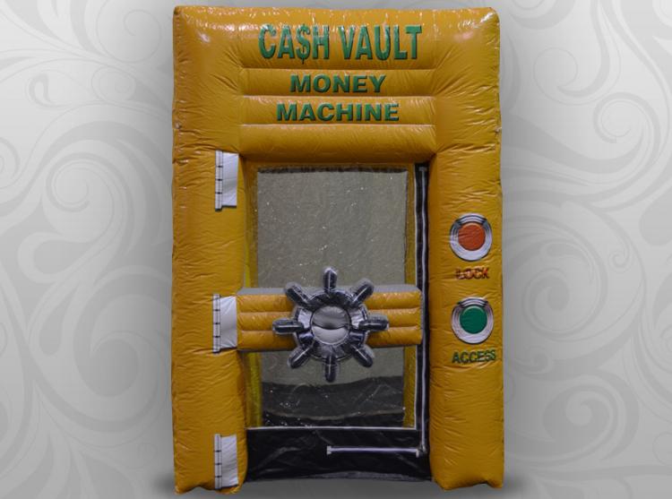 Cash Vault