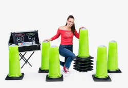 Interactive Cone System
