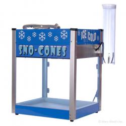 Large Snow Cone Machine