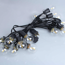 MARKET/STRING LIGHTING - PRICE PER FOOT