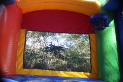 Castle Combo (Dry) w/ Slide on side