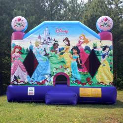 Moonwalk - Disney Princess 2