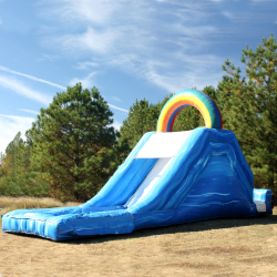 Wet Slide - Lil' Squirt Rainbow
