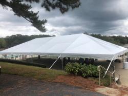 Tent 40x40 NaviTrac