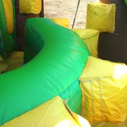 RainForest Fun Center
