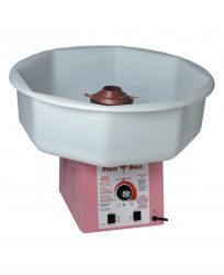 Cotton Candy Machine with supplies 100