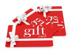 $250 Gift Card + $25 Bonus