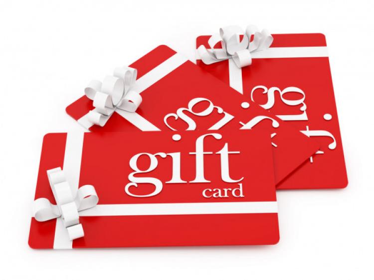 $100 Gift Card + $10 Bonus