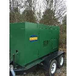 Generator - 8000 Watt