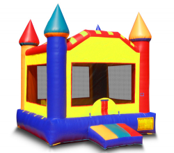 Castle Bounce House    - $99