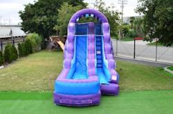 JC WS15PAC 3 p151 m g689 z300 993069826 16ft Purple Water Slide $235