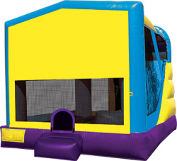 Large Bounce House W/slide  $150