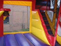 Ninja castle combo2 840641 Mickey Mouse Combo $150