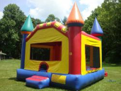 homepage castle 279169 Castle Bounce House - $120