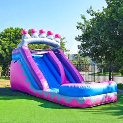 jc ws14ab 2 p120 l g697 z650 150646956 14ft Princess Water Slide $215