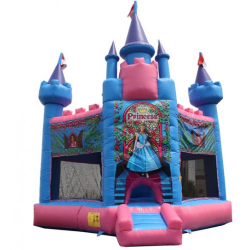 Princess Bounce House  $99