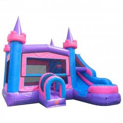 Pink Castle Wet/Dry Combo