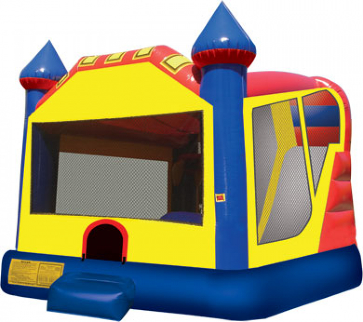 high quality bounce house rental West Chester, PA