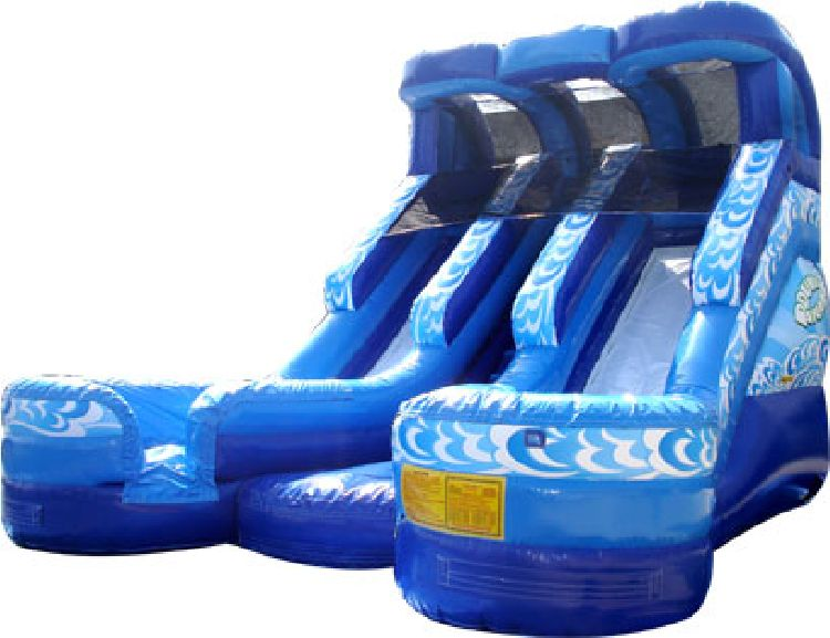 #1 water slide rental West Chester, PA
