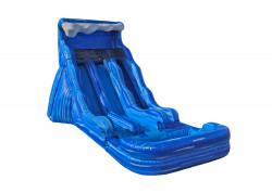 17 Wave Dual Slide Wet