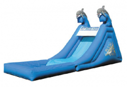 Splashdown Slide