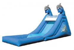 Splashdown Slide
