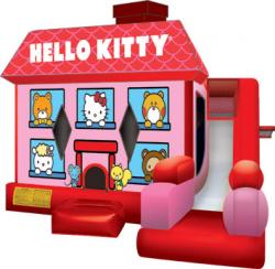 Hello Kitty Combo