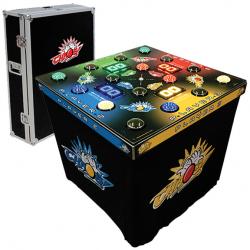 Chaos Arcade Game