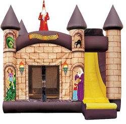 Wizard Castle Combo