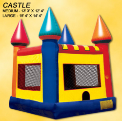 Color Castle (medium)