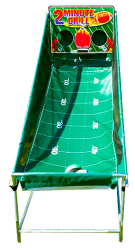 Football Toss Electronic