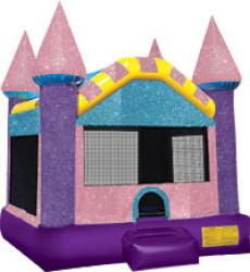 Glittertastic Castle