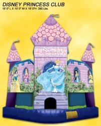 Disney Princess Club