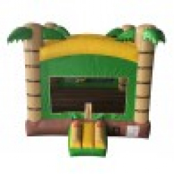 Palm Tree Bouncer $135
