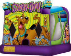 Scooby Doo 4-in-1  (H2O Compatible)