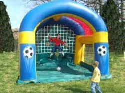 Power Kick Soccer Challenge