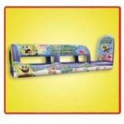 Sponge Bob Slip N Slide $175