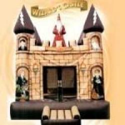 Harry Potter Castle $135