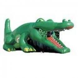 Gator Deluxe Playground