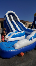 Ultimate Wave (H20) Slide $275