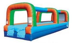Dual H20 Slip-n-Slide $200