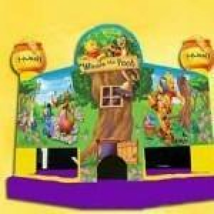 top notch bounce house rental LOUISVILLE, KY